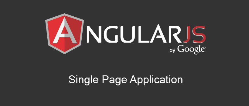 Single Page Application avec AngularJS – Part 1